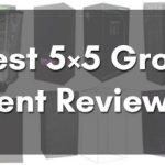 Best 5×5 Grow Tents Review – Our Top Picks