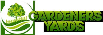 Gardener's Yards