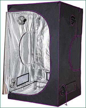 Best 4x4 Grow Tent