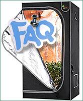 hydroponic Tents FAQ