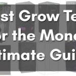 Best Grow Tent for the Money Ultimate Guide