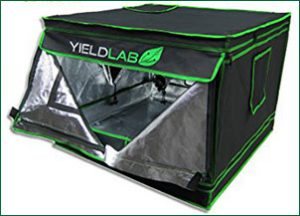 grow tent advanyage