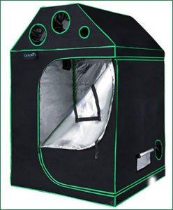 4x4 Grow Tent Reviews