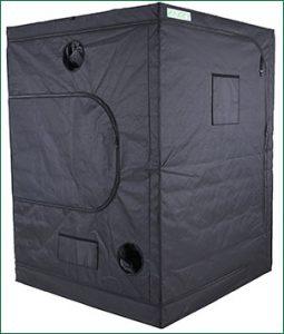 Zazzy 5x5 Grow Tent