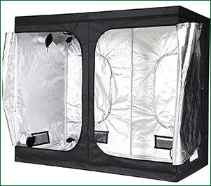 Hydroponic Grow Tent