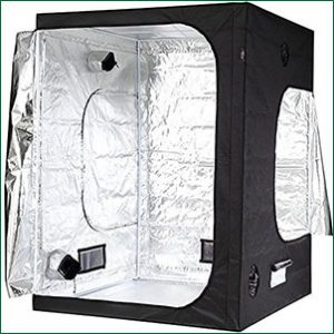 iPower grow tent
