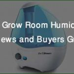 Best Grow Room Humidifiers Reviewed and Buyer's Guide - Our Top Picks