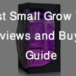 Best Small Grow Tent Reviews and Buyers' Guide