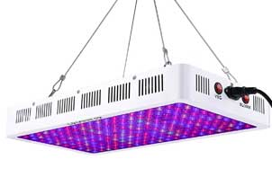 Growstar 1000W LED Grow Light Review