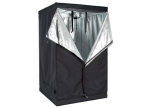 SUNCOO 2x2x4 Feet Indoor Hydroponic Grow Tent