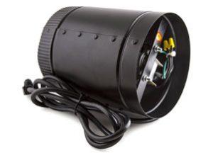 Urban Farmer 6 Inch Inline Duct Booster Fan