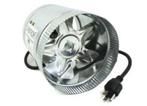 VenTech VT DF-6 DF6 Duct Fan