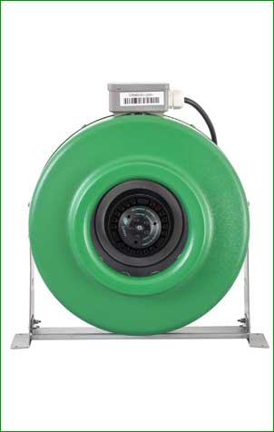 Hydrofarm ACDF8 Active Air Inline Fan