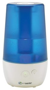 Pure Guardian 70 Hour Ultrasonic Cool Mist Humidifier