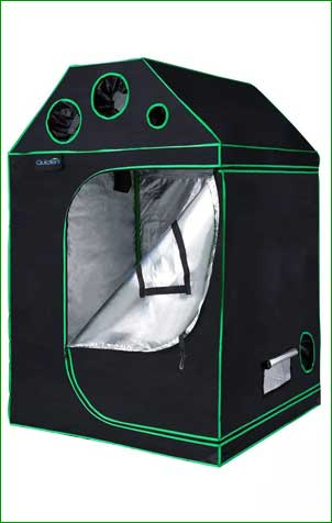 Quictent SGS Approved Grow Tent