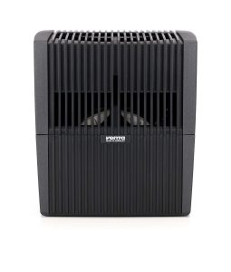 Venta LW25 Airwasher 2 in 1 Humidifier and Air Purifier in Black