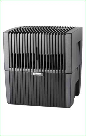 Venta LW25 Airwasher 2-in-1 Humidifier