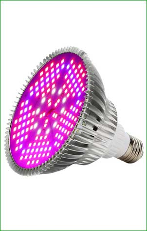 Best 5 Led Grow Lights For Indoor Plants Reviews Buyers Guide