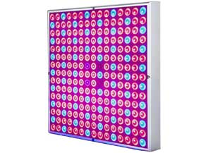 45W LED Grow Light for Indoor Plants