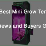 Best Mini Grow Tents Review and Buyers' Guide - Our Top 5 Picks