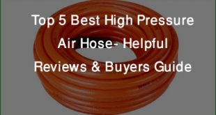 Best High Pressure Air Hose
