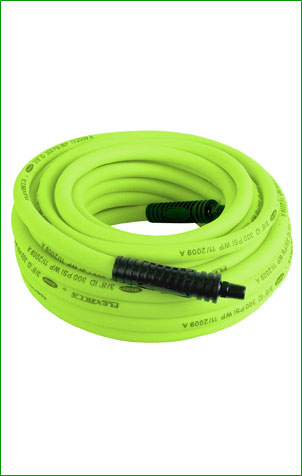 Flexzilla Air Hose, 3/8 in