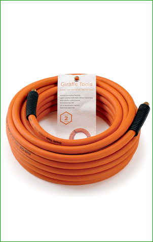 Giraffe Tools Hybrid air hose