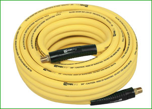 WYNNsky 3 8″ Hybrid Air Hose 50ft