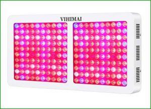 VIHIMAI 1500W LED Grow Light Full Spectrum