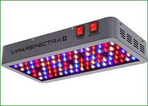 VIPARSPECTRA Reflector-Series 450W LED Grow Light