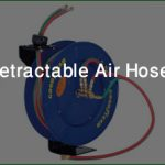 5 Best Retractable Air Hose Reel Reviews & Buyer's Guide