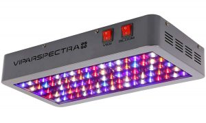 VIPARSPECTRA Reflector Series 450W LED Grow Light