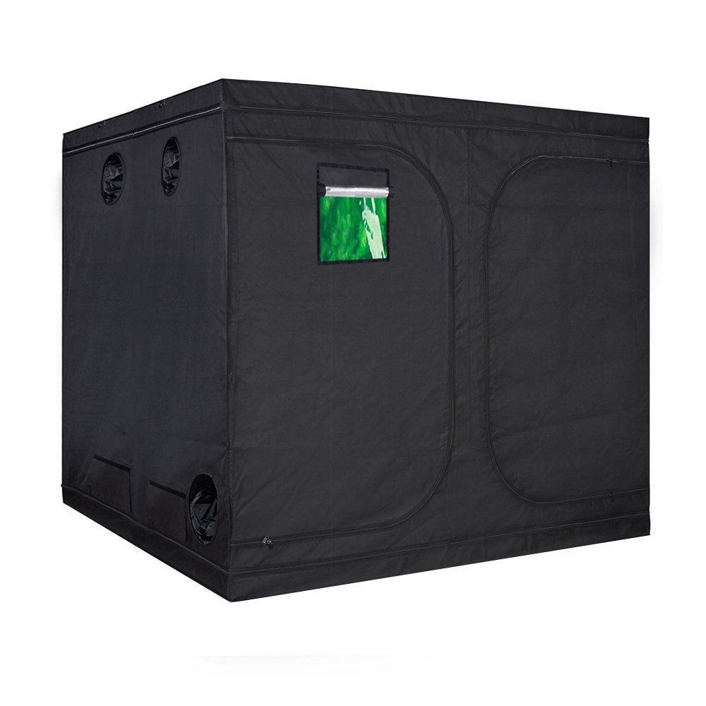TopoLite 96x96x80 8x8 Indoor Grow Tent