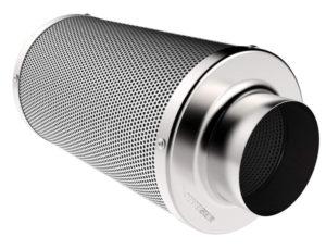 VIVOSUN 6 Inch Air Carbon Filter Odor Control reviewed