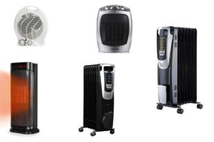 best grow tent heaters and buying guide
