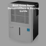 Best Grow Tent Dehumidifiers Reviewed & Buying Guide