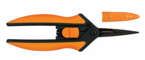 Fiskars 399241-1002 Non-Stick Micro-Tip Pruning Snips