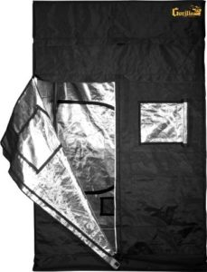 Gorilla Grow Tent GGT55 Grow Tent, 5 by 5