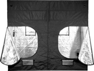 Gorilla Grow Tent GGT59, 5' x 9' Grow Tent