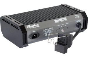 Phantom II, PHB2010 1000W Digital Ballast for MH or HPS Grow Lights