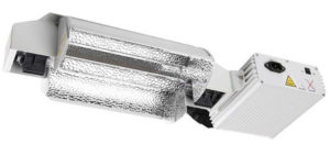 iPower 1000W Double Ended Grow Light System Kit