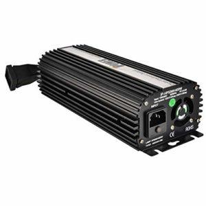 iPower 600 Watt Digital Dimmable Electronic Ballast