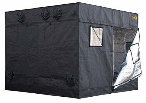Gorilla Grow Tent GGTLT88 LITE LINE, 8' x 8'