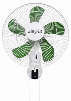 Hydrofarm Active Air ACF16 Wall Mount Fan for grow tent