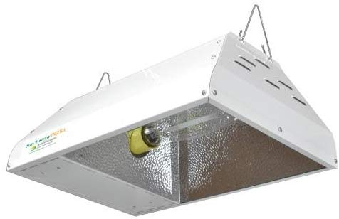Sun System Grow Lights - Digital 400 Complete System - 400W