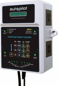 Autopilot w Remote Master Greenhouse Controller