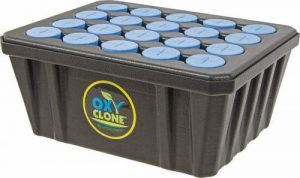Hydrofarm OX20SYS oxyCLONE 20 Site, Compact Recirculating Cloning Propagation System