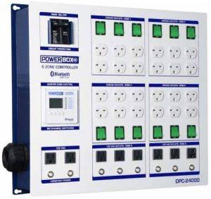 Power Box 702972 DPC-24000-BT Growing Light Fixture