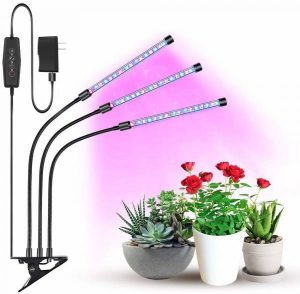 moer sky Growing Lamps, Grow Light for Indoor Plants