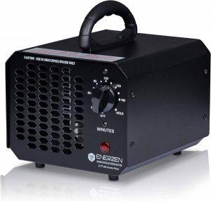 Enerzen Commercial Ozone Generator 6,000mg Industrial O3 Air Purifier Deodorizer Sterilizer